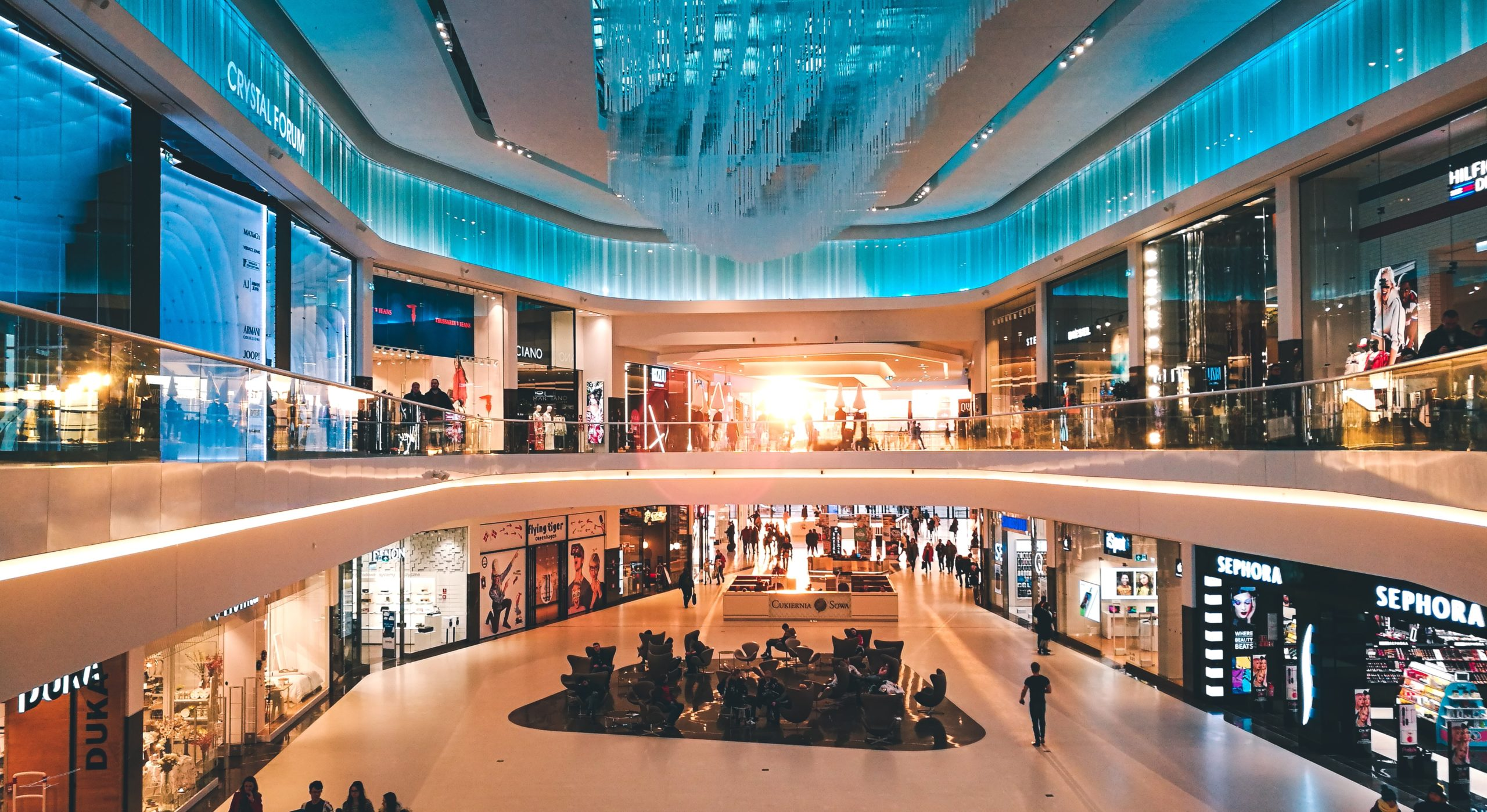 Consider Hong Kong as one of the Best Shopping Destinations