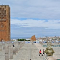 Most Beautiful Places Not To Miss in Rabat
