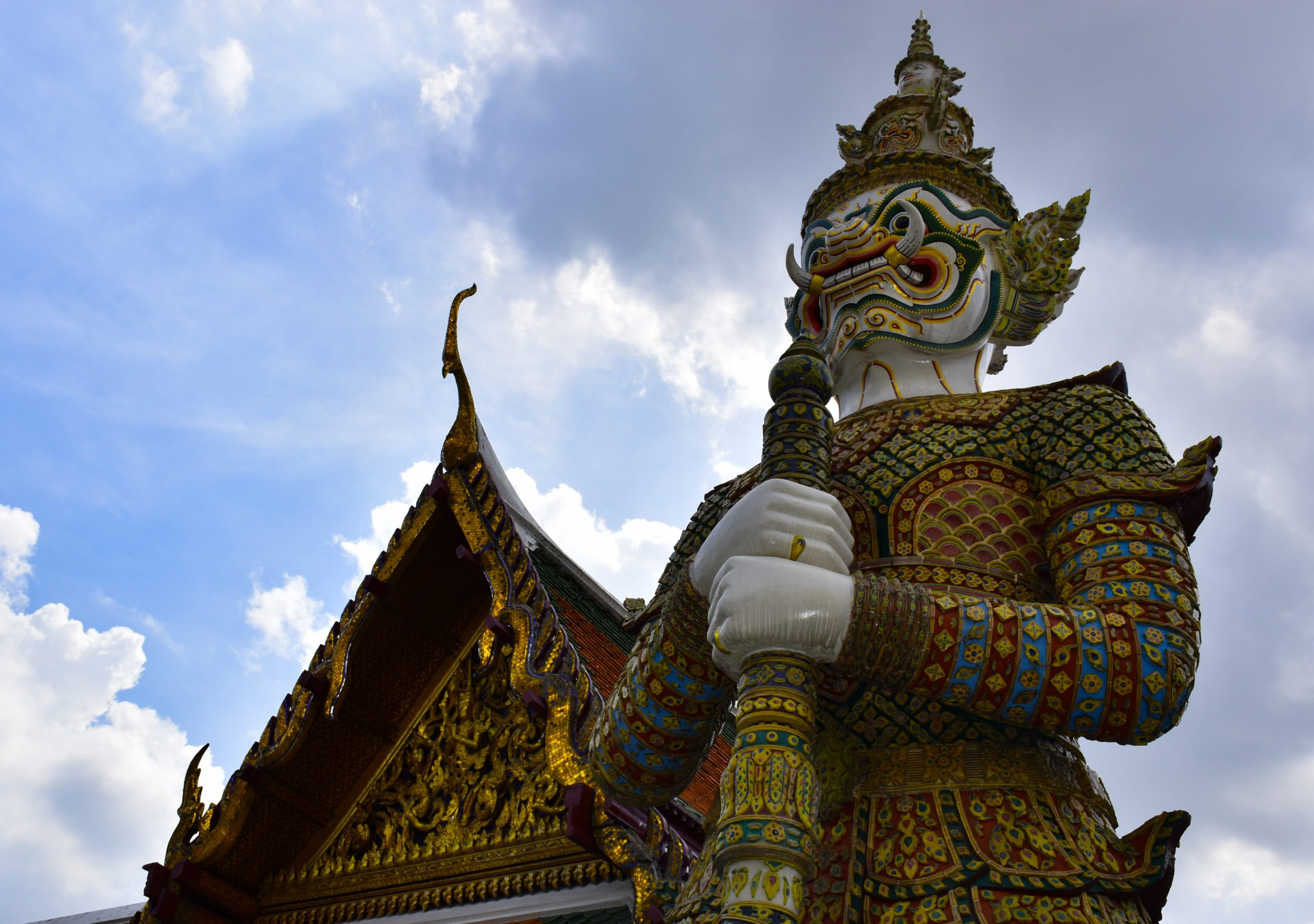 Bangkok Visit 2020 Travelistia