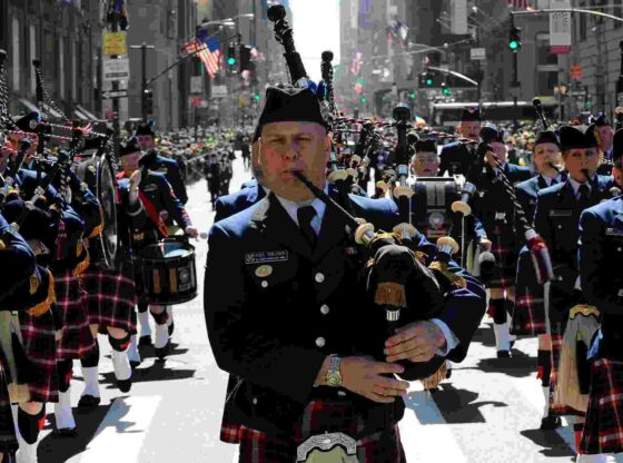 St. Patrick's Day: 6 Best Cities For Colorful Celebrations