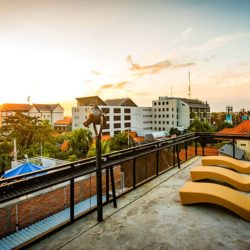 10 Coolest Hostels For Backpackers in Cambodia