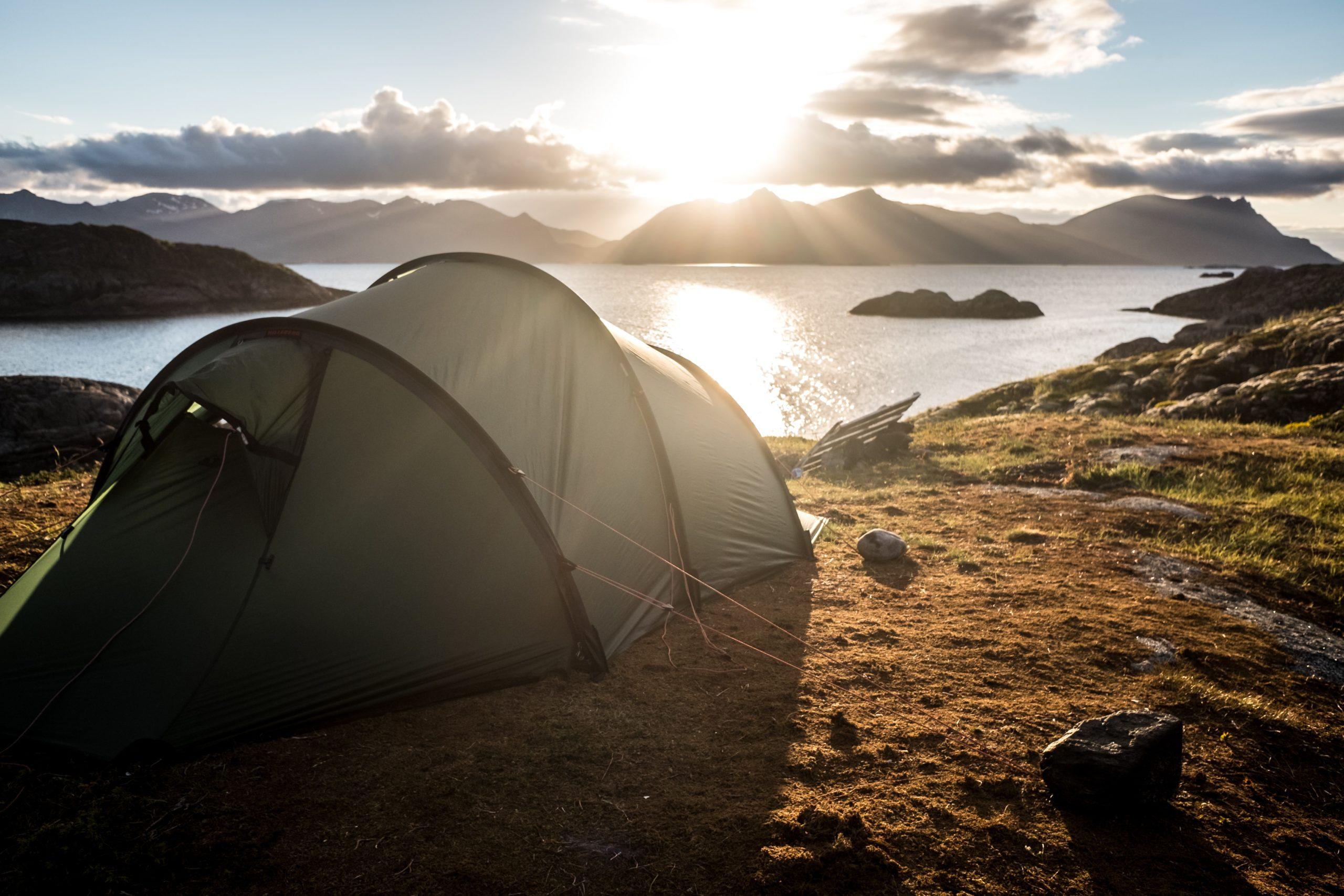 Camping USA 2020 Travelistia