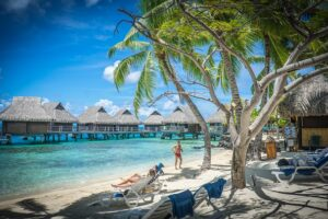 6 Awesome Things To Do In Bora Bora