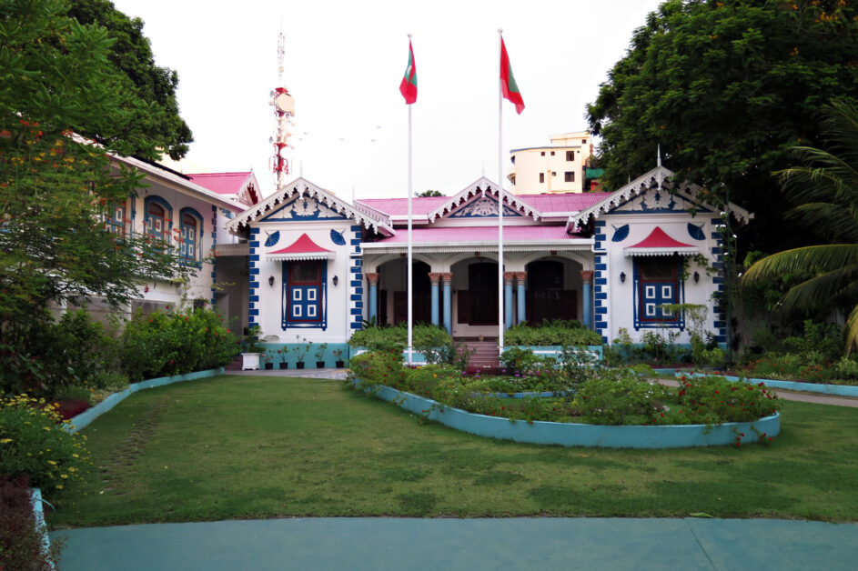 Mule Aage Palace