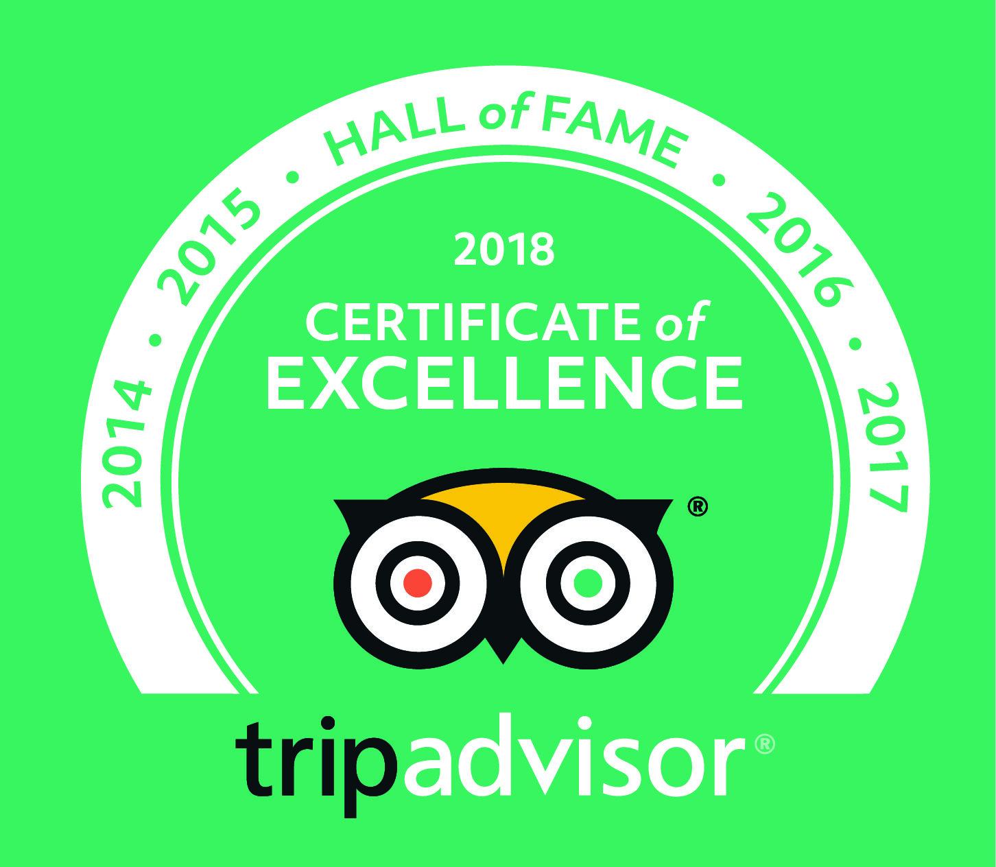 Trip Advisor - travelistia