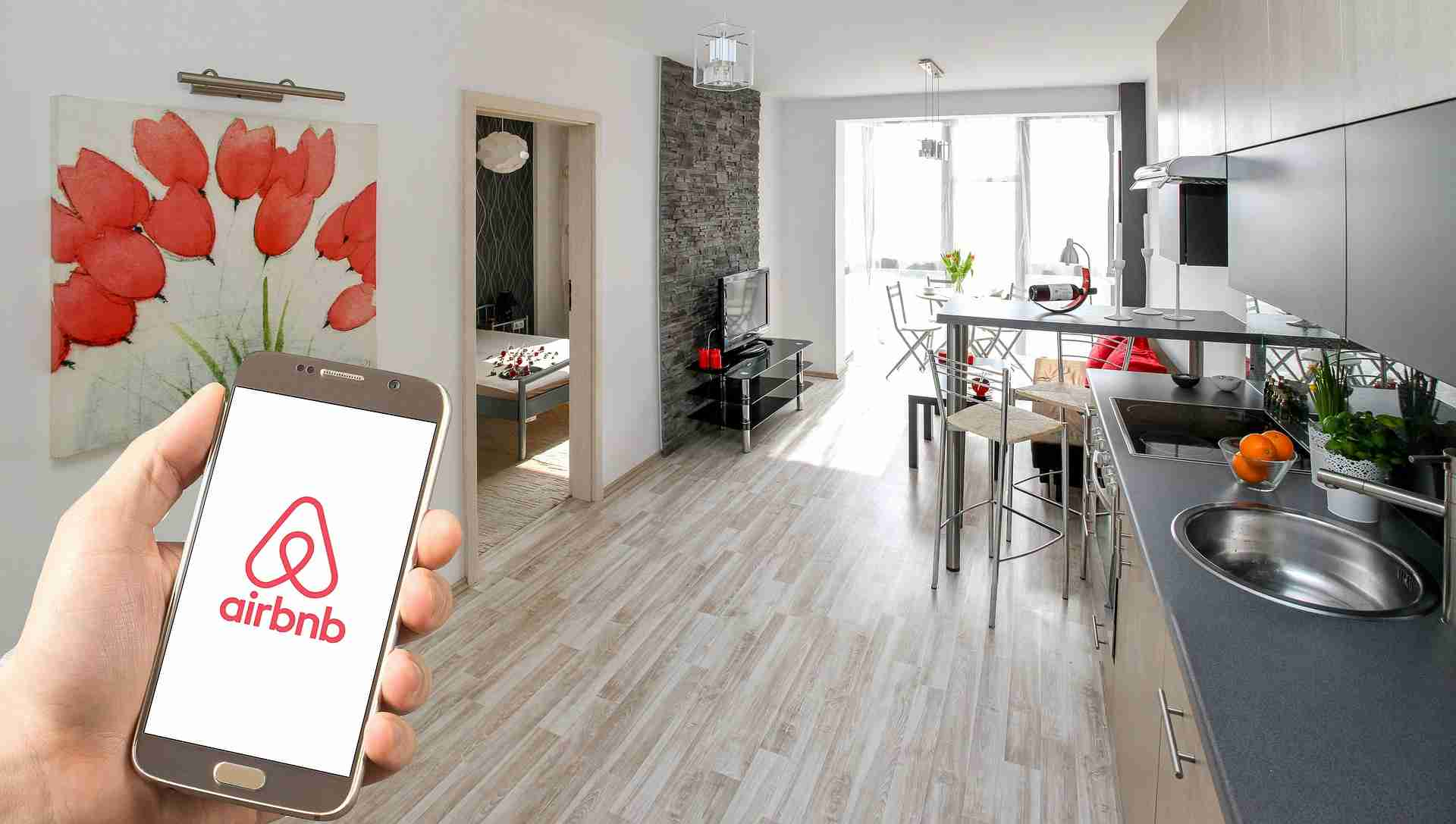 Airbnb - travelistia