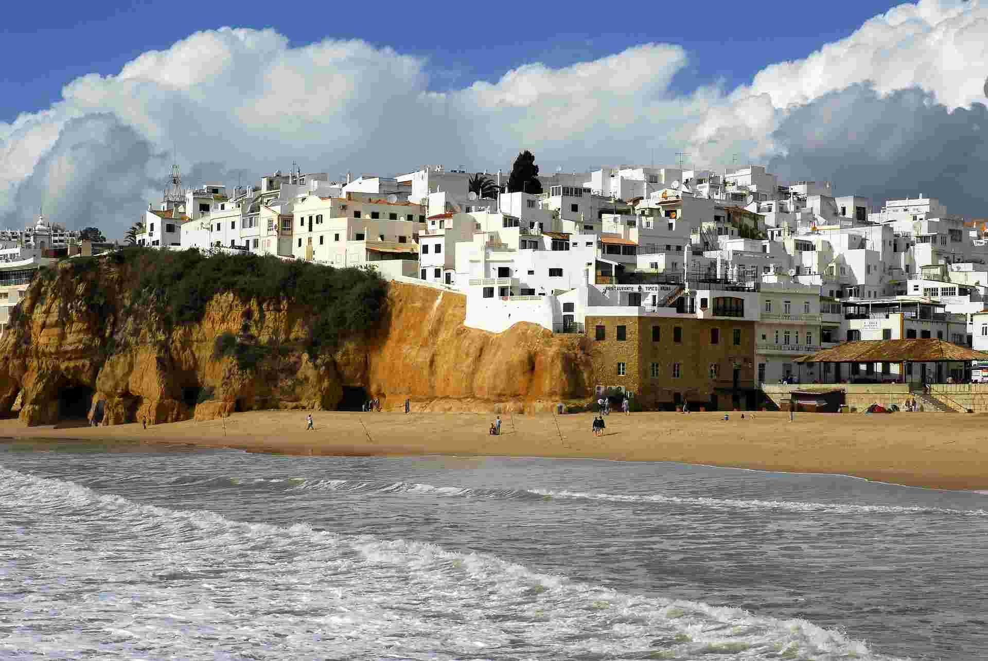 Trips to Take Alone in Portugal