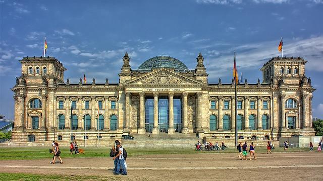 Vacations To Take Alone in Berlin, Germany