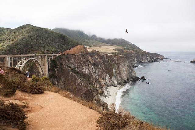 Adventure Solo Tour in Big Sur, California - Travelistia