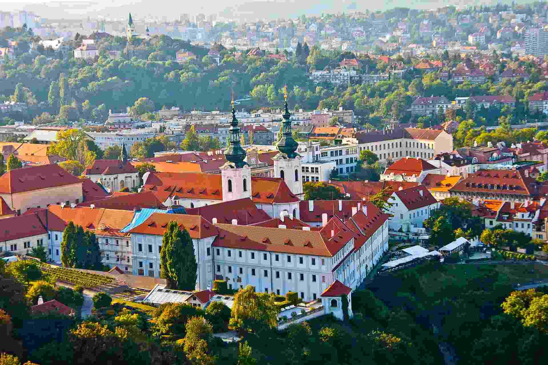 Best Solo Vacations in Czech Republic