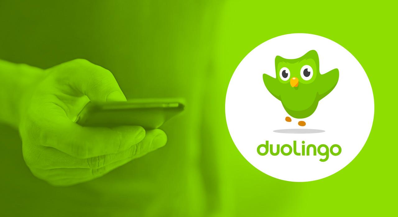Duolingo-travelistia
