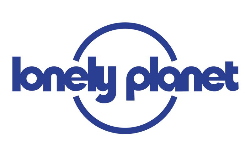 Lonely Planet - travelistia