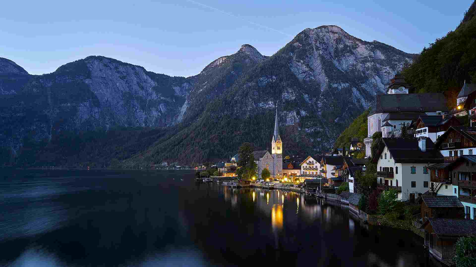 Great Places to Travel Alone in Austria