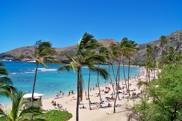Maui, Hawaii Can Be A Solo Travel Destination