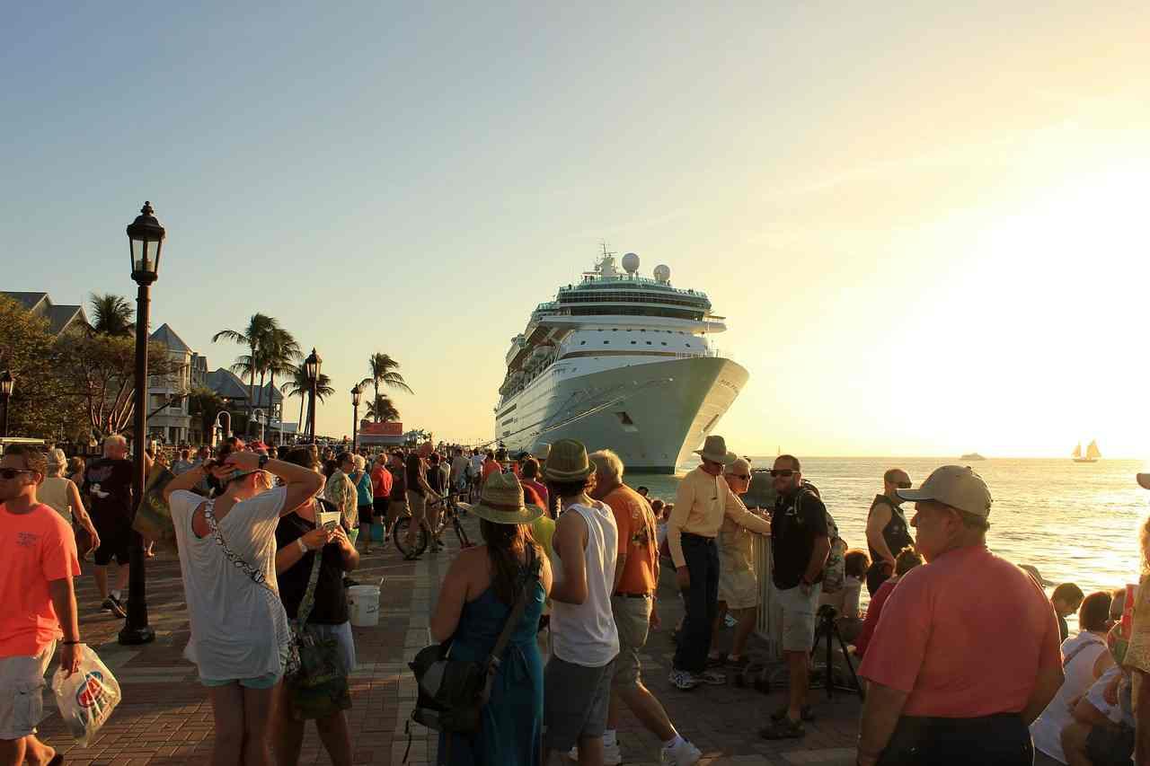 Adventure Tour At Key West - Travelistia