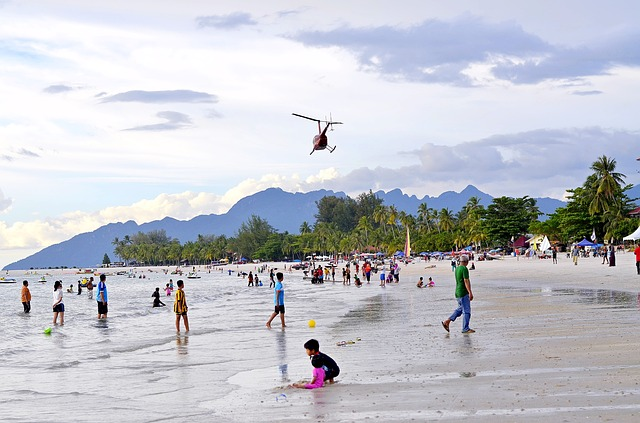 explore the best Langkawi places in your holidays