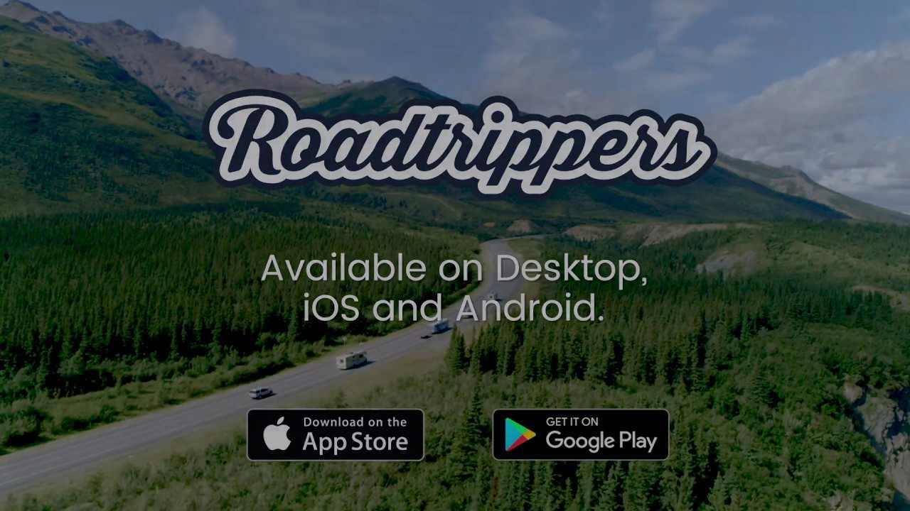 Roadtrippers - travelistia