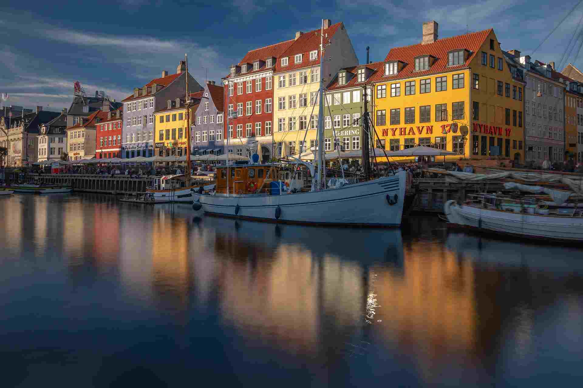 Visit Denmark As Solo Female Traveler