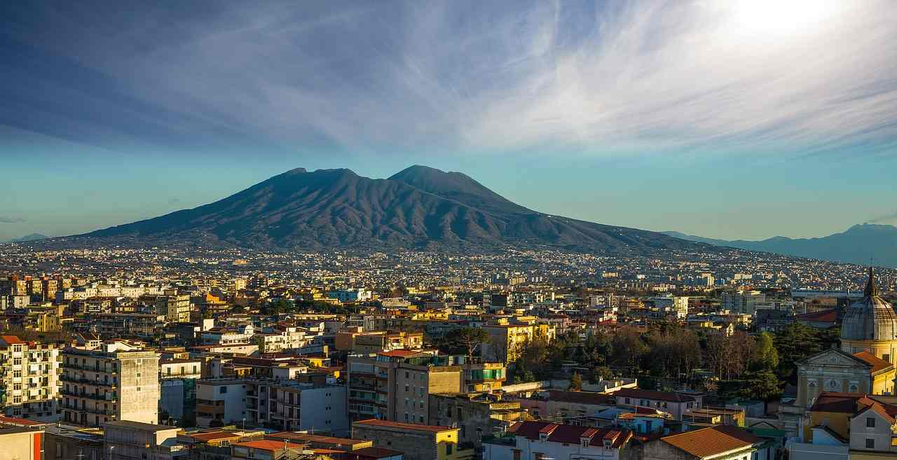 Adventure At Best Vacation Destinations Like Naples