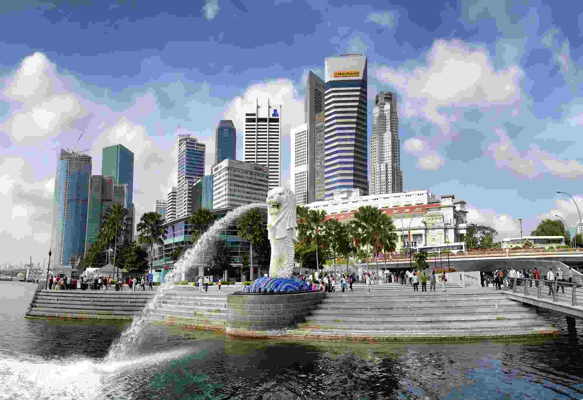 Singles Travel International in Singapore