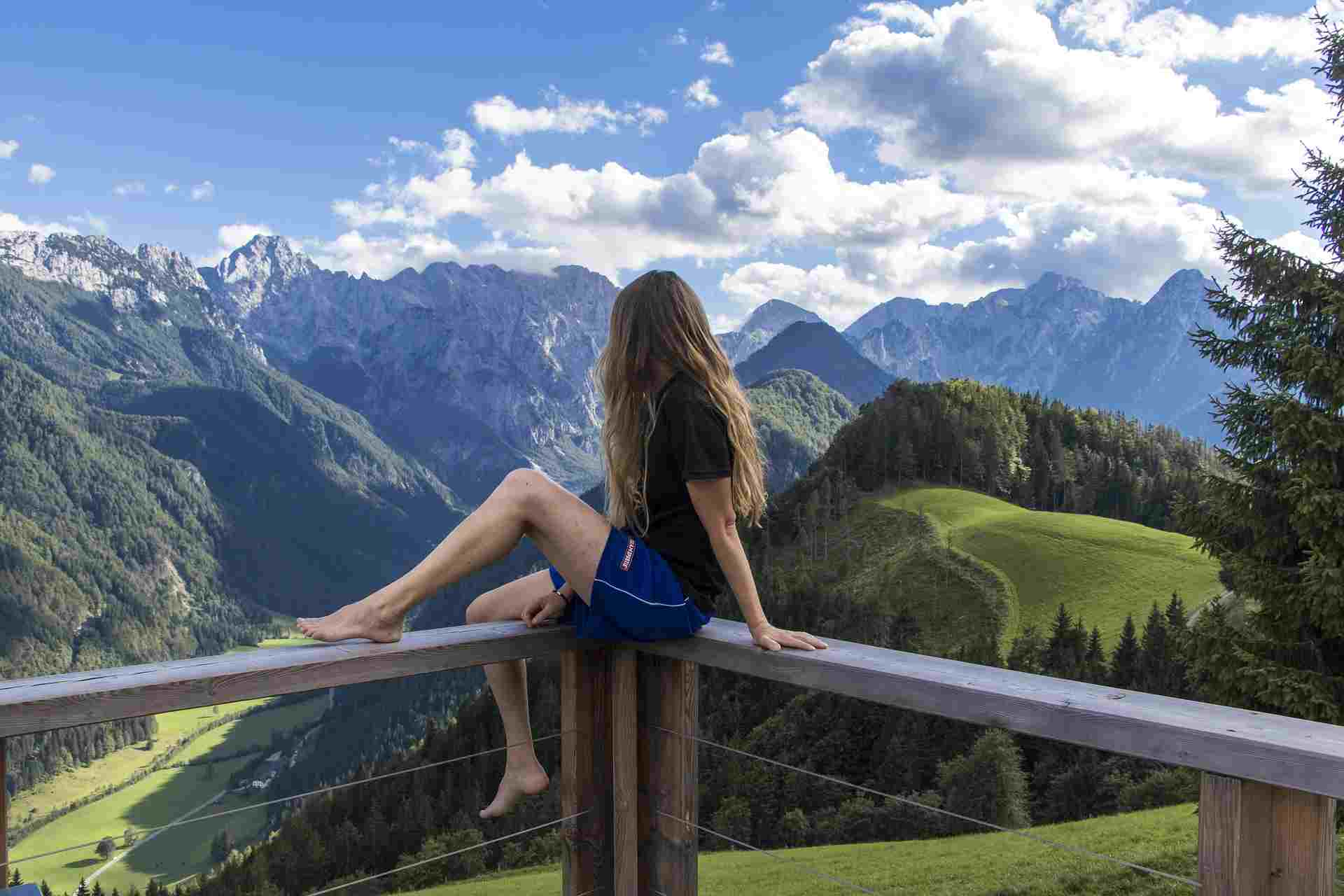 Slovenia is One of the Best Places to Travel Solo