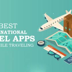 travel apps-travelistia
