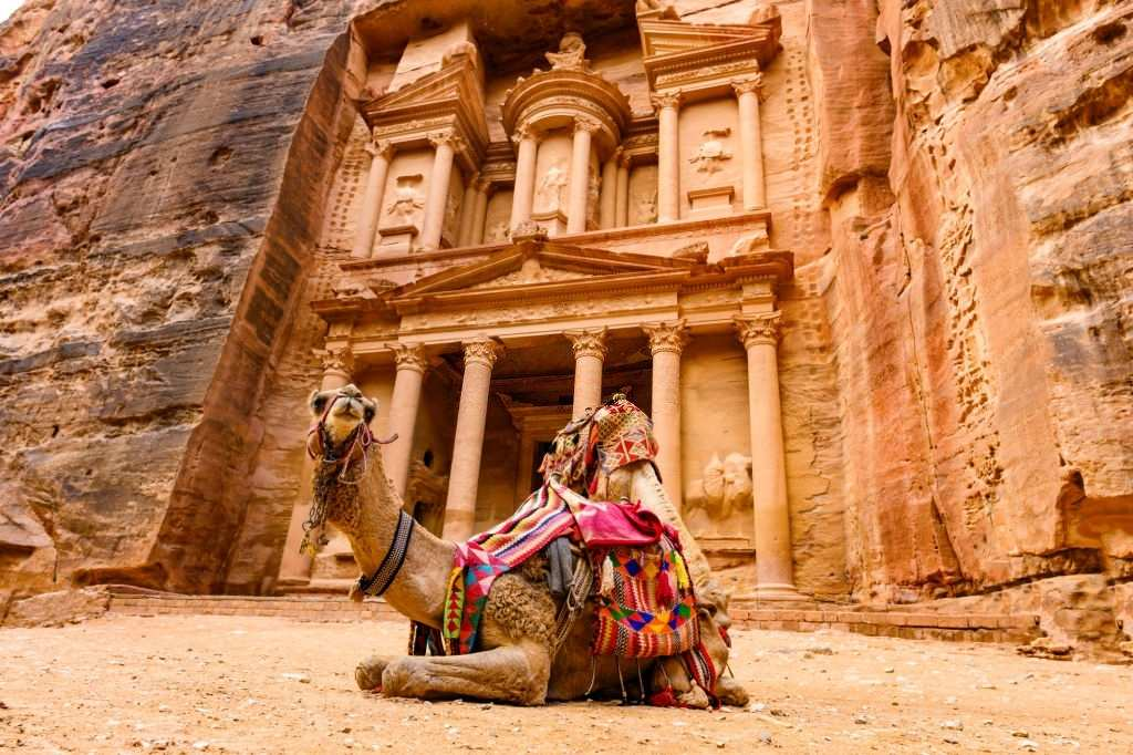 Petra - travelistia