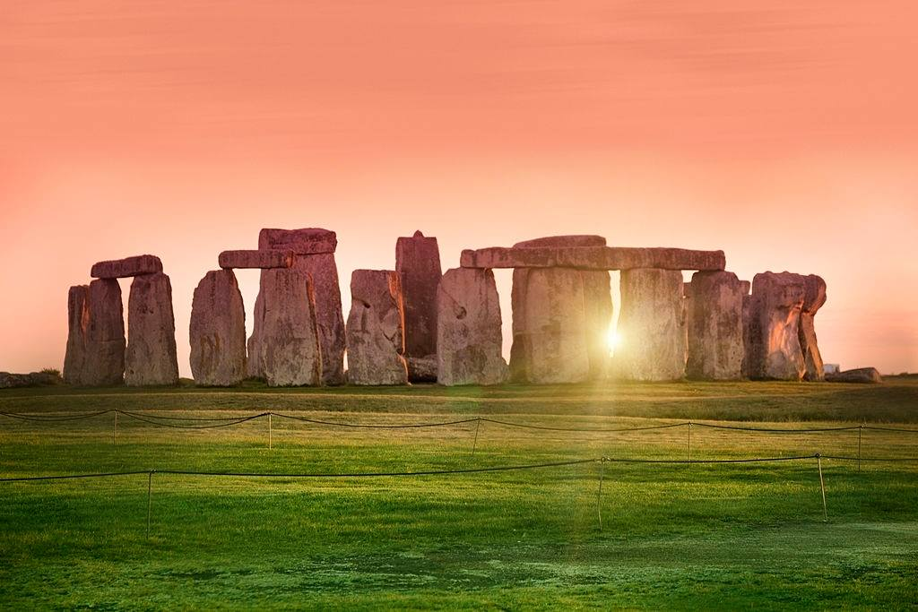 stonehenge - travelistia