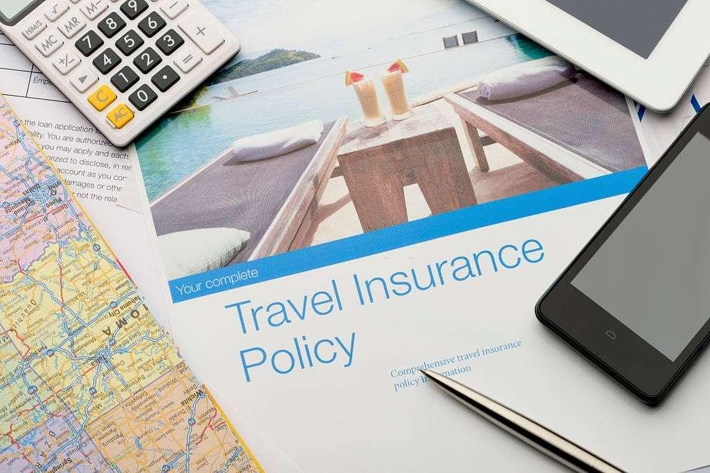 travel insurance - travelistia