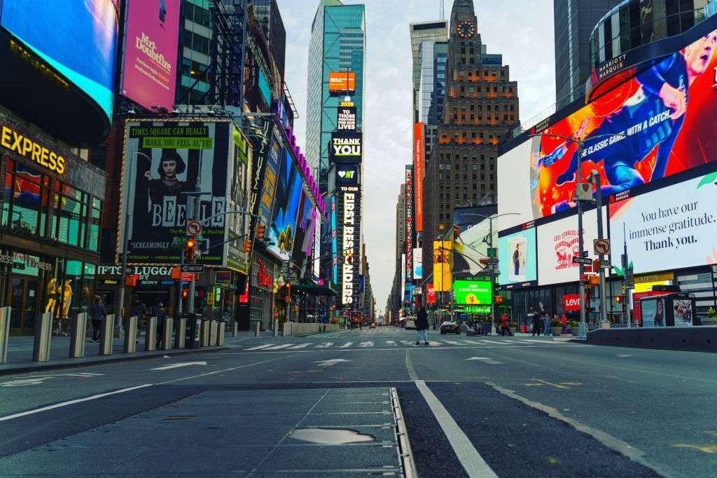 New York For Christmas - Travelistia