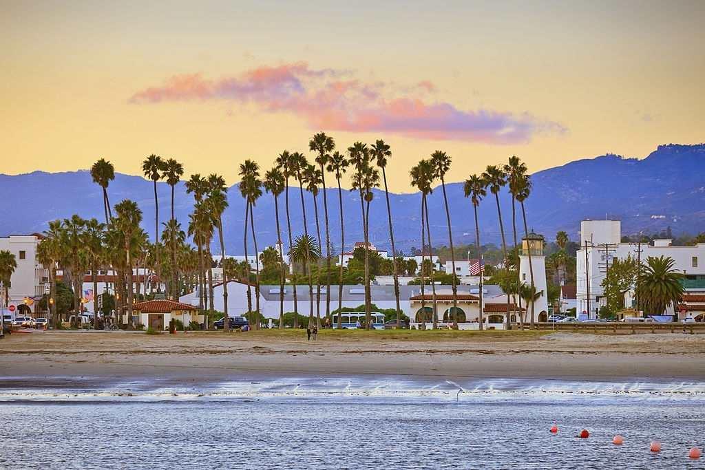 Santa Barbara - travelistia
