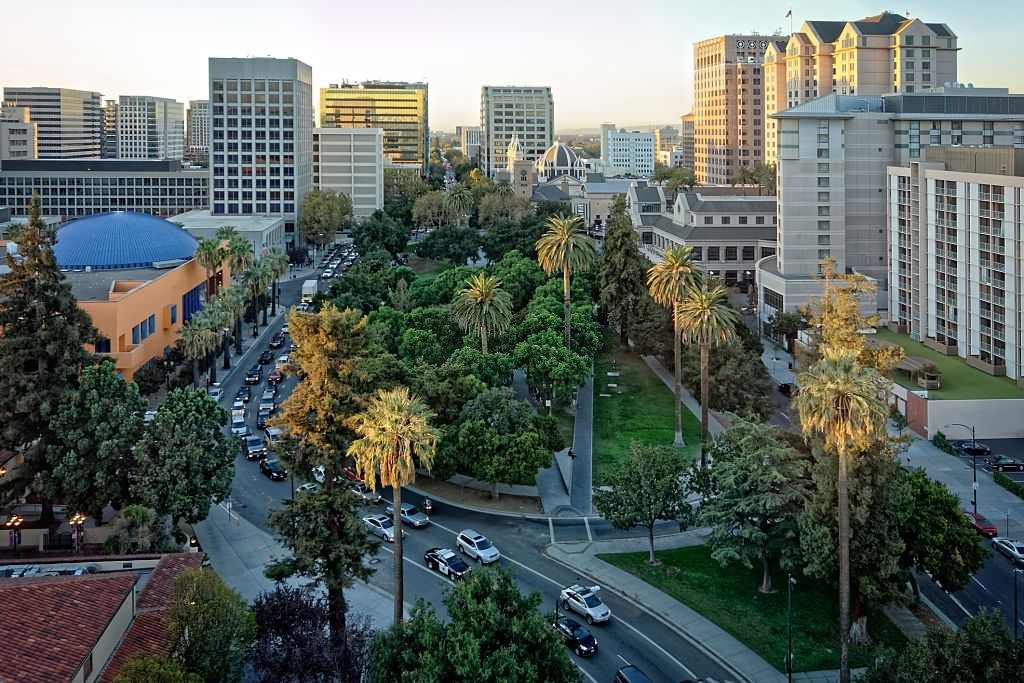 Traveling alone in california - travelistia