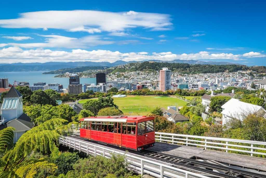 Traveling as solo in New Zealand