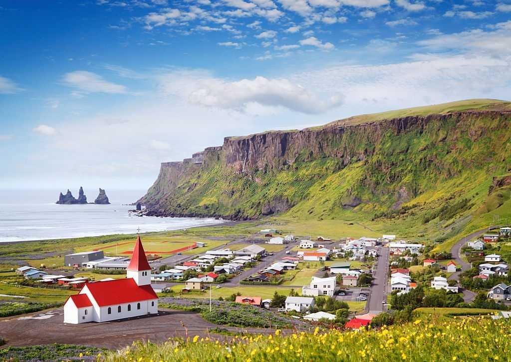 Iceland visit - travelistia