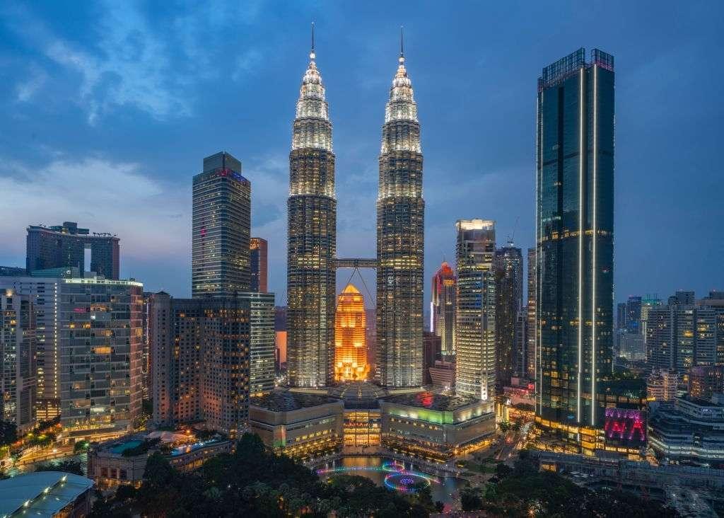 Malaysia tour as solo traveler - Travelistia