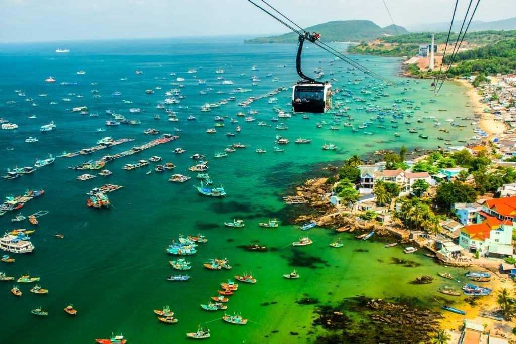 Take Phu Quoc travel guides - Travelistia