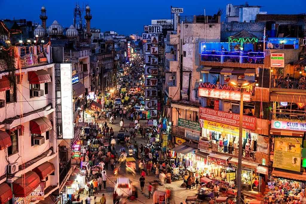 India- Travelistia