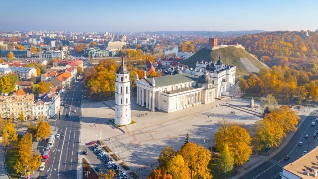 Eastern Europe - Travelistia