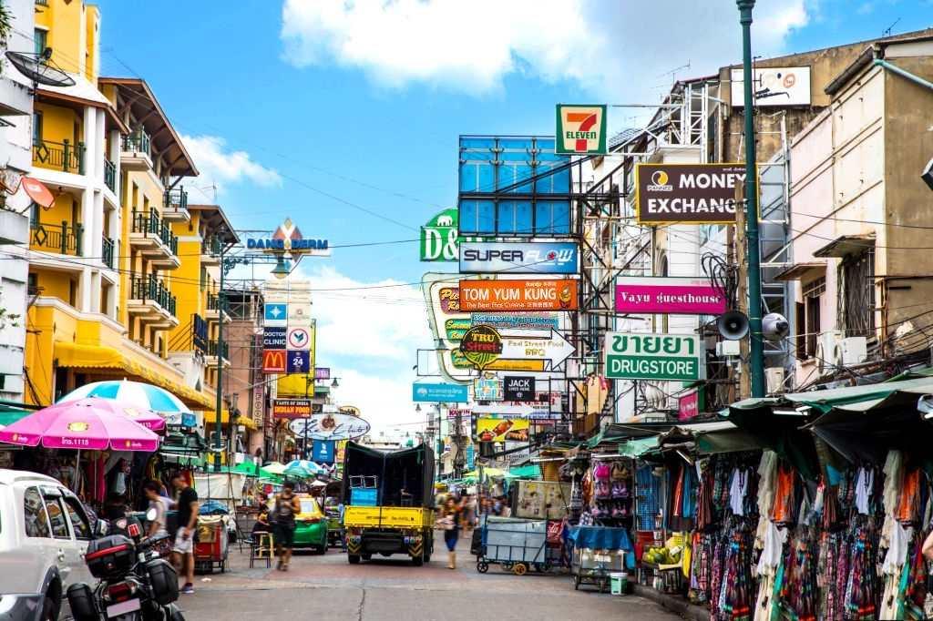 Thailand - Travelistia