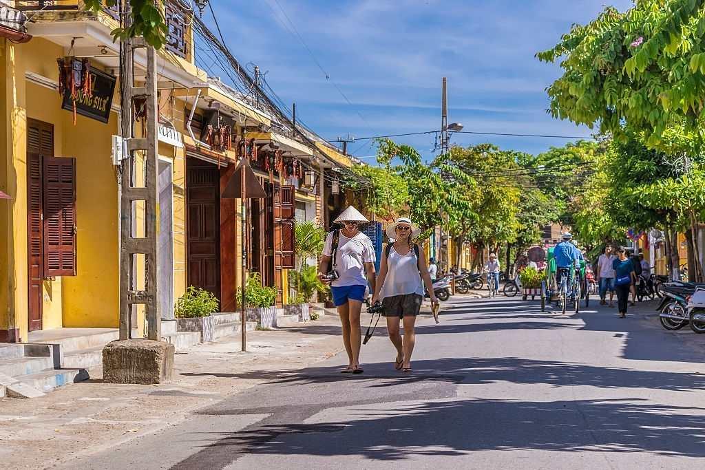 Vietnam - Travelistia