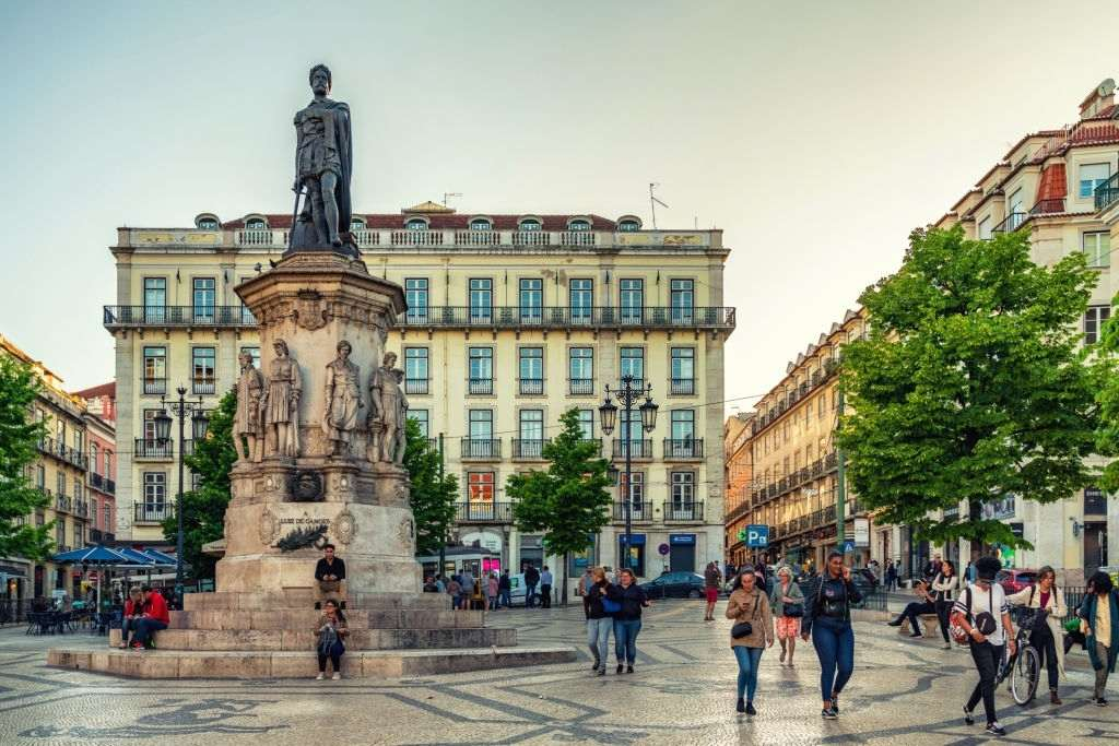 Portugal - Travelistia