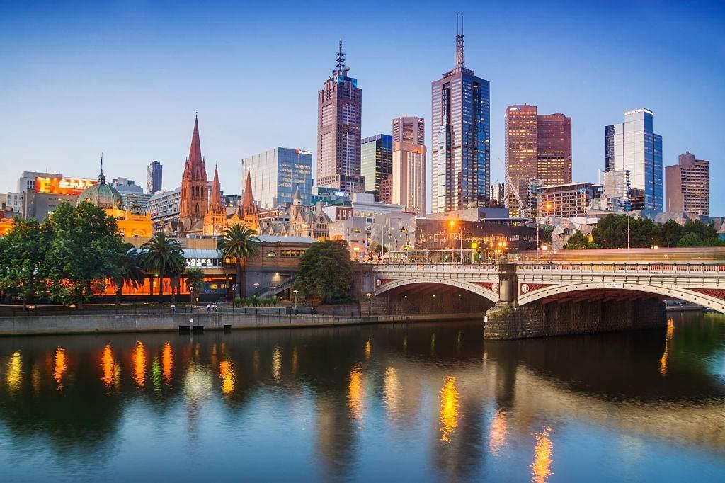 Australia - Travelistia