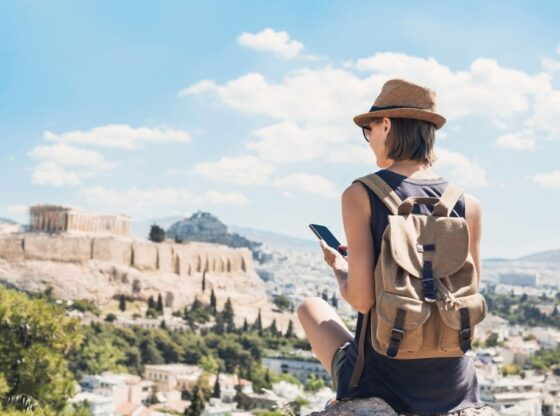 Budget Travel - Travelistia