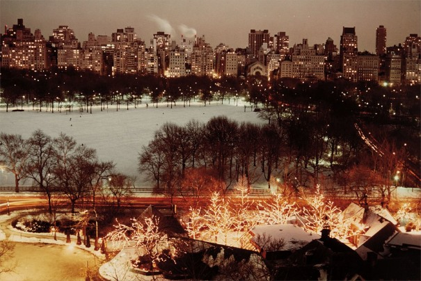 Best places to visit like Central Park Holiday Lighting - travelistia