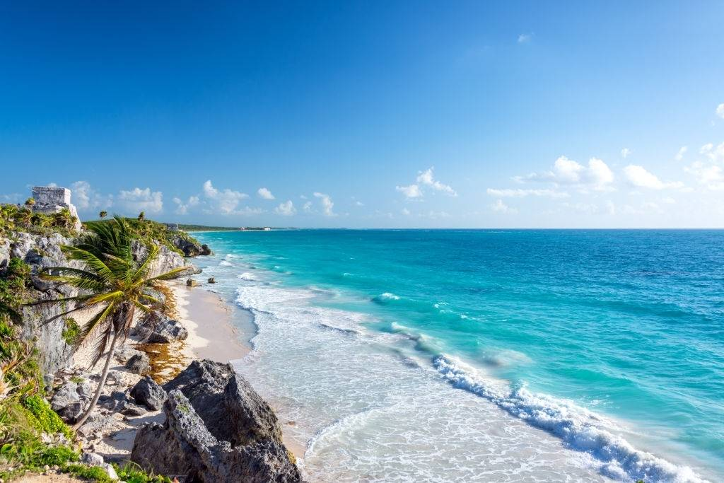 Spend Your Summer Holidays in Riviera Maya, Mexico