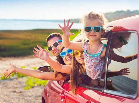 The Best Holiday Destinations to visit with kids