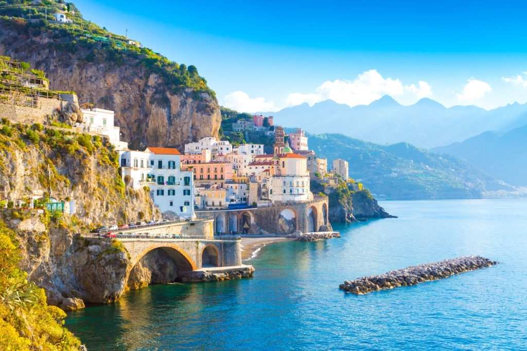 Enjoy best vacation places like Italy in your next holidays
