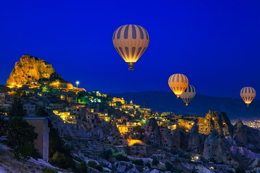 Best Places to Visit in Turkey with your loved ones in your next holidays