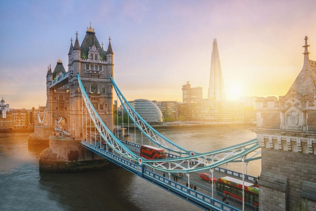 Best places to do and See in London