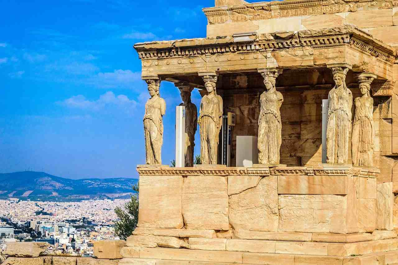 Cultural & Adventurous Visit to Athens, Greece